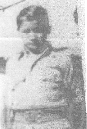 WWII Burma Vet seeks brother Hukawn Death Valley Loss Arthur Mellican Family  od Moulmein Burma